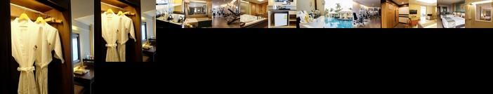 Rua Rasada Hotel & Convention Center