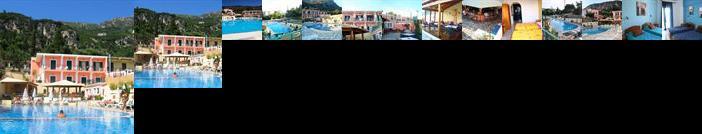 Maria Studios Corfu Island