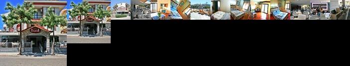 Club Dante Apartments Marmaris