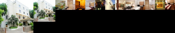 Keys Select Hotel Katti Ma Chennai