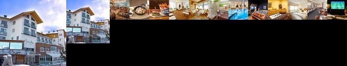Hotel Marietta Obertauern