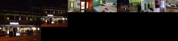 Pansion & Apartments Sidro Omis