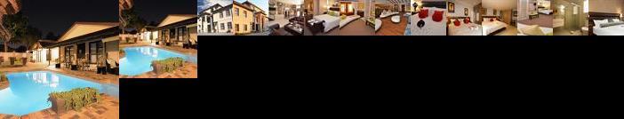 Balmoral Lodge Cape Town