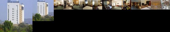 Hotel Satkar Residency Thane