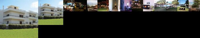Chris Studios & Apartments