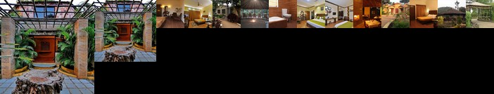 The Wildflower Resort at Bandhavgarh