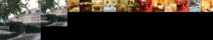 The Hot Spring Hotel of The Hot Club Beijing