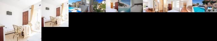 Anna Apart Hotel