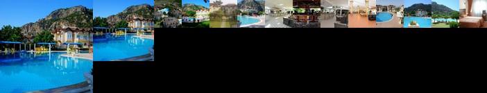 Hotel Keskin Dalyan