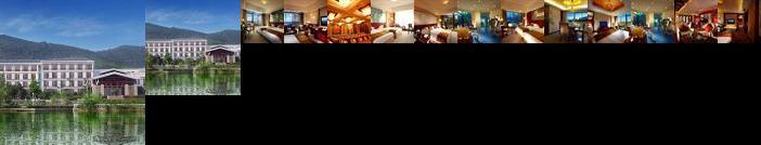 Taihu Bay New Century Hotel Jiangsu