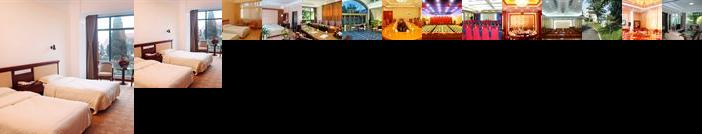 Sea Shore Garden Qingdao Hotel