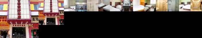 Baiyun Xingcheng Hotel