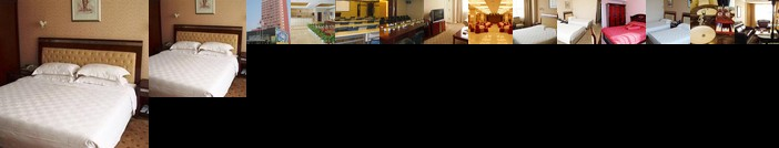 Zhijiang International Hotel
