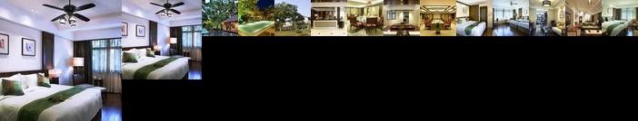 Landison Putuoshan Resort Zhoushan China