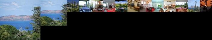Kentia Holiday Apartments
