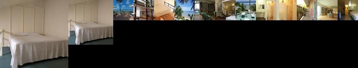 Paradise Inn Rarotonga