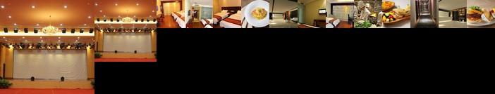 Yingshang Hotel Guangzhou Sun Yat-sen University Branch