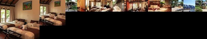 Media Luna Resort & Spa