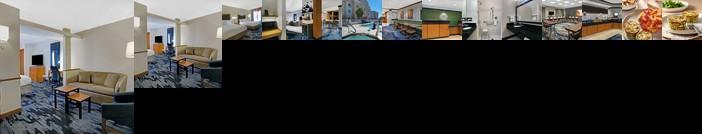 Fairfield Inn and Suites Carlsbad