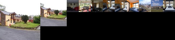 The Connemara Hostel - Sleepzone