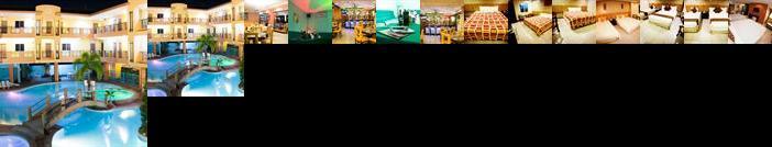 Seo Ra Beol Grand Leisure Hotel Olongapo City