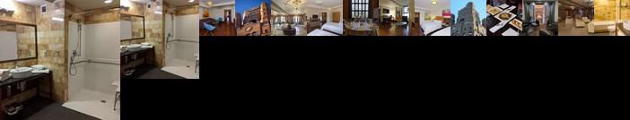 DoubleTree by Hilton - The Tudor Arms Hotel