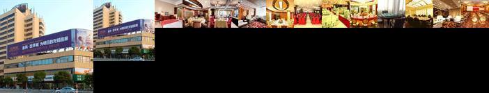 Jinjiang Hotel Wuxi Xingpinshang Donglin Plaza Subway Station