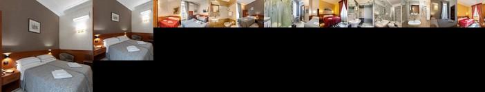 Hotel Centro Cavour