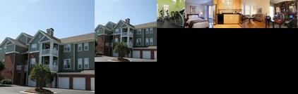 Marriott ExecuStay Apartments AMLI at McGinnis Ferry Suwanee