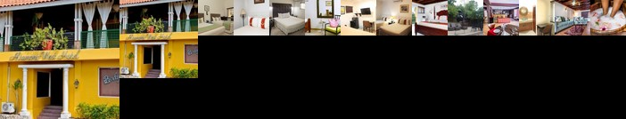 Altamont West Hotel