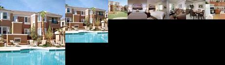 Oakwood Apartments At Green Valley Las Vegas