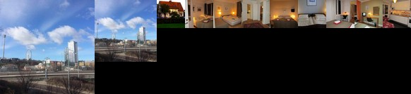 Sankt Sigfrid Bed & Breakfast