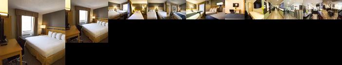 Hudson River Hotel