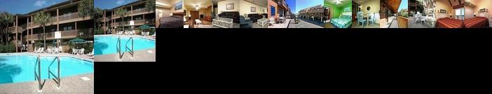 Ocean Reef by Luxury Gulf Rentals
