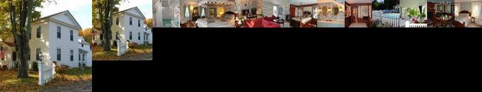 Applewood Manor Bed & Breakfast Castleton