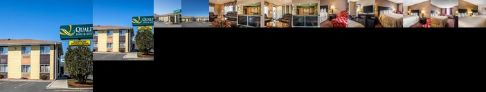 Quality Inn & Suites West Bend