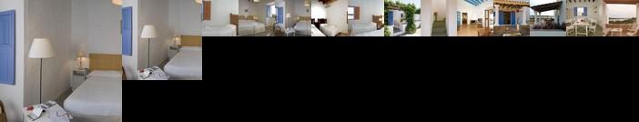 Casas Rurales Illetas Apartments Formentera