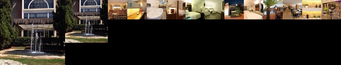 Oásis Plaza Hotel