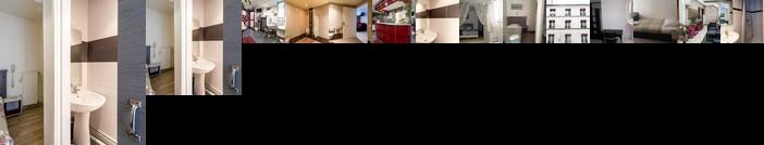 Hotel de l'Europe 17th arrondissement - Batignolles-Monceau Paris