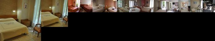 Hotel Bonaparte Bastia