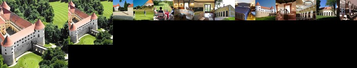 Hotel Golf Grad Mokrice - Terme Catez