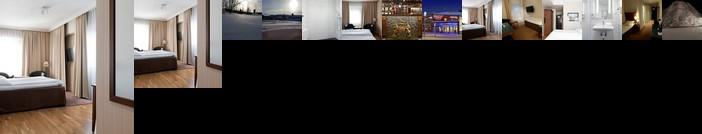 Hotel Bishops Arms Kiruna