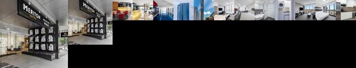Meriton Suites Adelaide Street