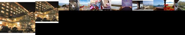 絶景の湯宿 洞爺湖畔亭