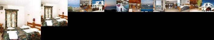 Panorama Hotel Agios Stefanos Mykonos