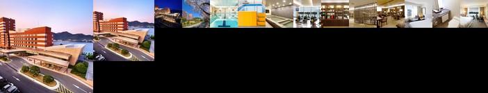 거제 삼성 호텔