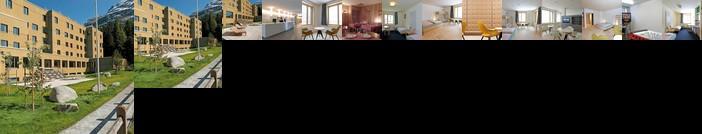 Youth Hostel St Moritz