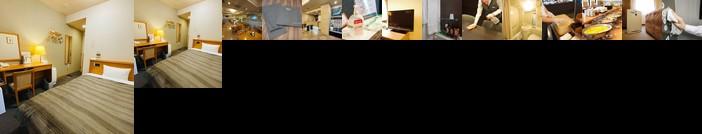 Hotel Route-Inn Aomori Ekimae