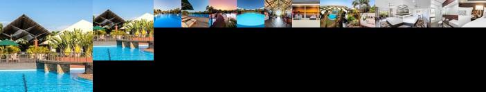 Oaks Cable Beach Resort