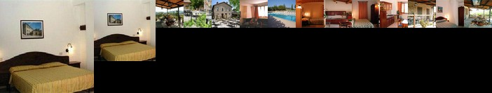 Camping Pian Di Boccio & Agriturismo Belsito Bevagna